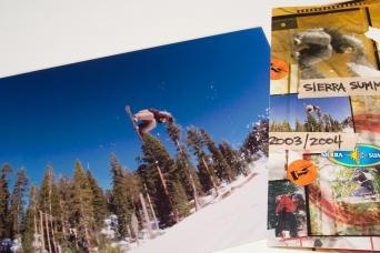 Silas Stannard in Sierra Summit 03-04 Brochure